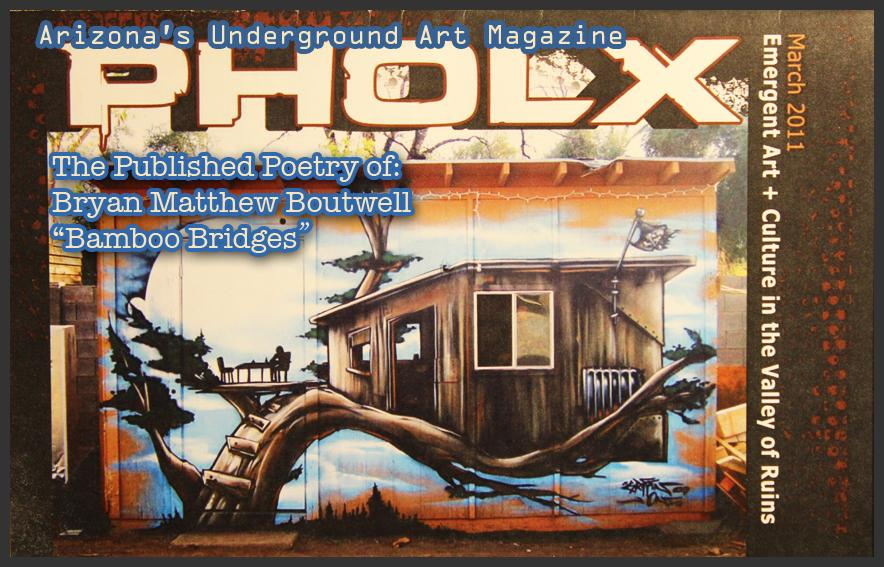 PHOLX Arizona's Official Underground Art Magazine